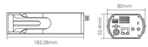 电路 电路图 电子 户型 户型图 平面图 原理图 500_161
